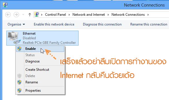 Activation Windows 8 อย่างชัวร์ๆ ไม่มั่วนิ่มกับนาย C-GRu W8act20