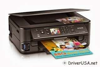 Upgrade your driver Epson Stylus NX625 printers – Epson drivers