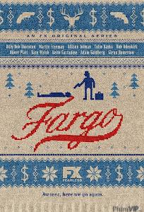 Đi Quá Xa - Fargo Season 1 poster