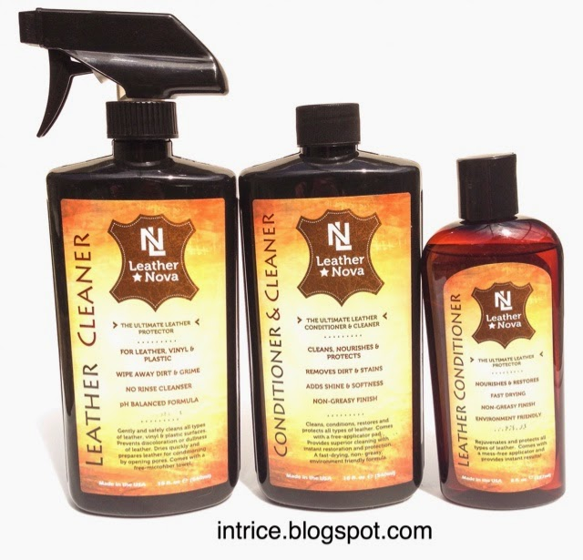 Leather cleaner and conditioner reviews
