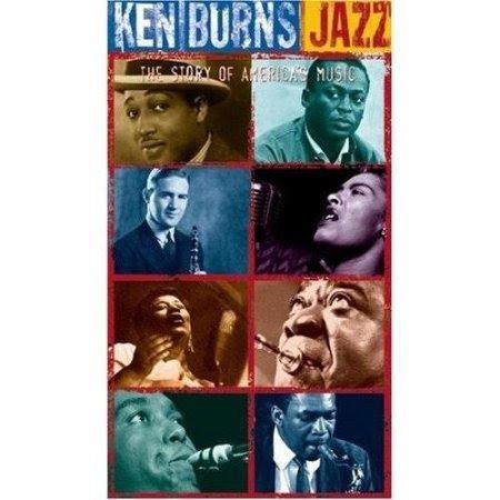 Ken Burns Jazz: The Story of American Music [22CDs] (2000)