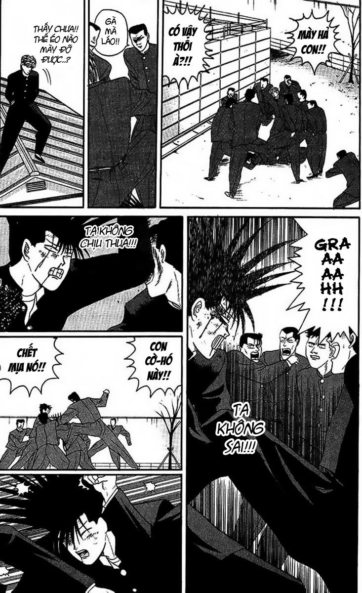 Kyou Kara Ore Wa!! Chap 25 - Truyen.Chap.VN