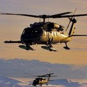 К чему снится вертолет в небе?