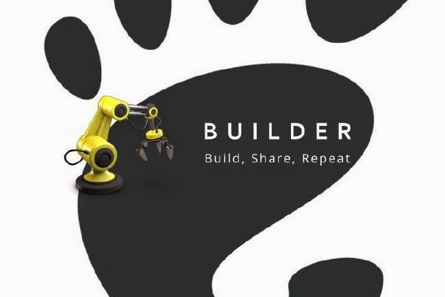 Builder, un IDE para GNOME en campaña de financiación