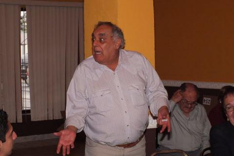 Juan Jaime Gutiérrez, El Conde de Agualeguas