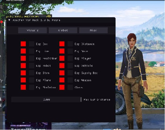 HACK RULES OF SURVIVAL PC AAPATHE 3.6.5 ngày 4/7/2018