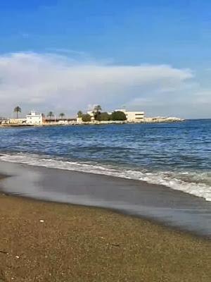 Fuengirola Beach, Avenida de la Encarnación, 2, 29640 Fuengirola, Málaga, Málaga, Spain