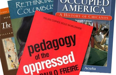 Resist Arizona Book Burnings and Racist Attacks on Ethnic Studies