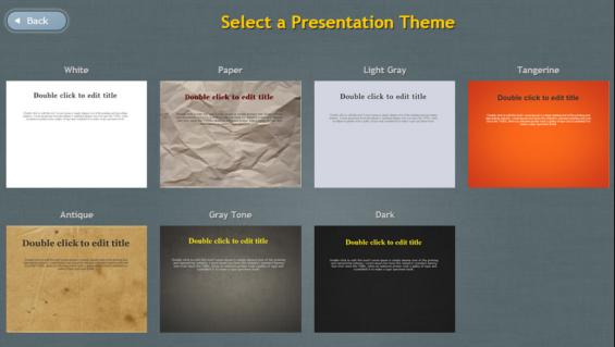 crear presentaciones y banners