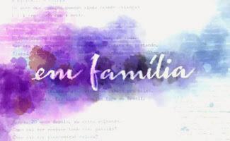 CD: Em Família (Nacional)