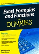 Excel Formulas and Functions For Dummies, 2nd Edition