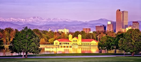 Denver - Colorado