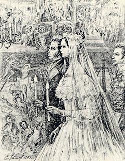Наталья Николаевна Пушкина - Ланская