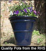 RHS Royal Horticultural Society Garden Pots Apta