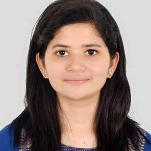 Priya Dharshini Balaji's avatar