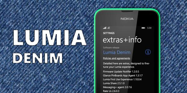 Lumia Denim update rolls out to Lumia 525, Lumia 535, Lumia 620 and Lumia 720 in India