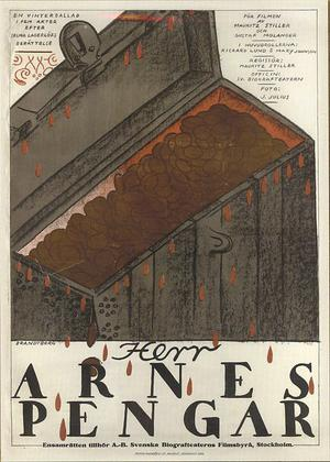 Sir Arne's Treasure (1919)