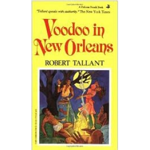 Voodoo In New Orleans Image