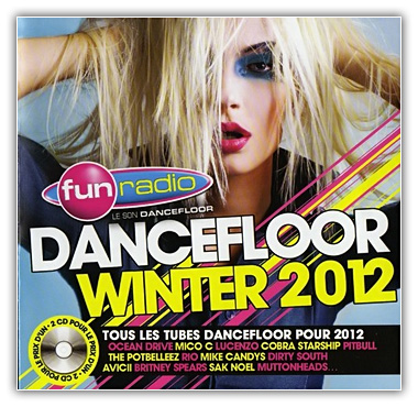 winter VA – Dancefloor Winter 2012 (2011)