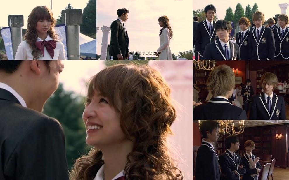 Ouran High School Host Club Live Action Movie | Asian Addicts ... Ouran Highschool Host Club Live Action Tamaki