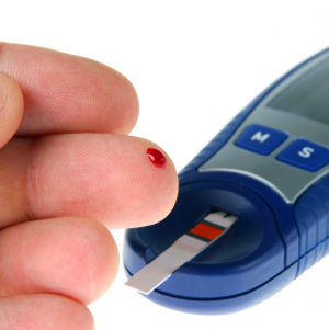 Have you checked your blood sugar lately?