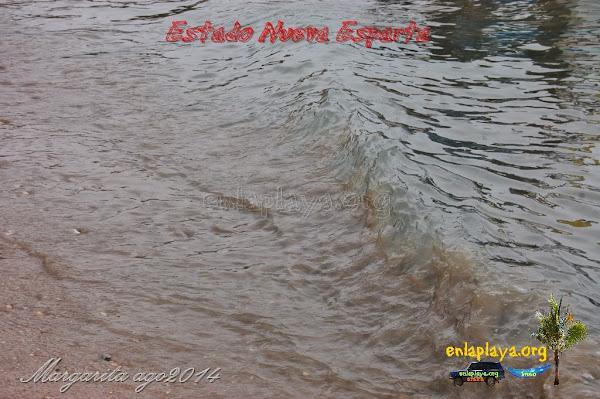 Playa VLR104 NE104, Estado Nueva Esparta, Macanao, 4x4