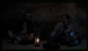 Маребито - Посиделки в лабиринтах промежуточного мира