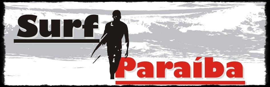 Surf Paraíba