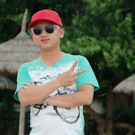 Vinh Lương
