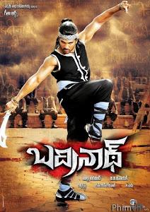 Chiến Binh Vùng Đất Thánh - Badrinath poster