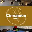 cinnamon h