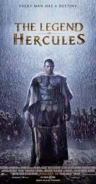 Huyền Thoại Héc Quyn - The Legend of Hercules