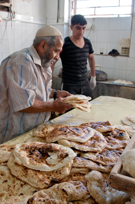 Eitan's Yemenite Bakery
