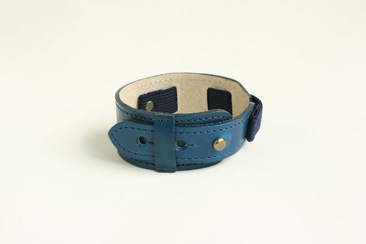 [TOKYOBIKE] Trouser's Clip: blue