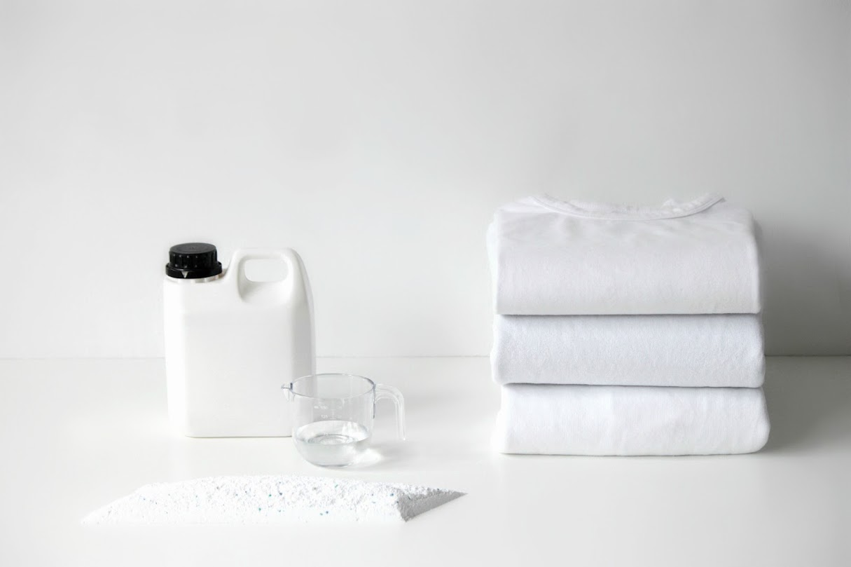Love aesthetics garment care keeping white clothes white for How to whiten dingy white t shirts