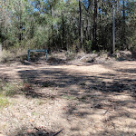 Int of Nepean River track and Bennetts Ridge trail (190260)