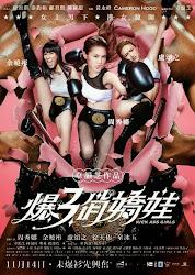 Kick Ass Girls - Hot girl lâm trận 18+