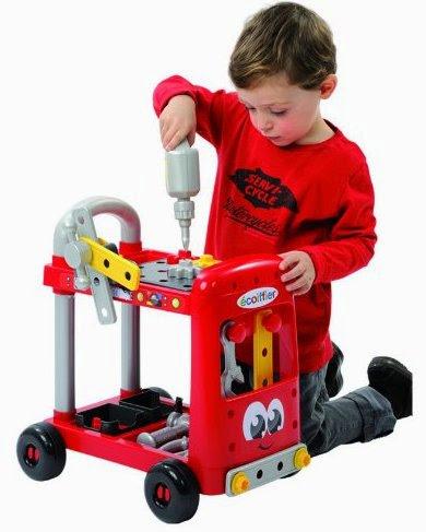 xe-dung-cu-co-khi-ecoiffier-mechanic-trolley-3