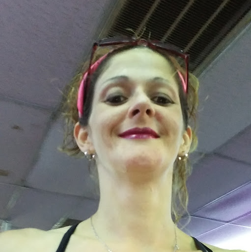 Amanda Mckinney