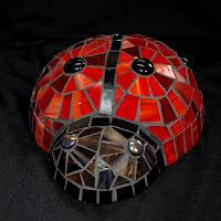 MOA5085 Ruby Redbug Ladybug