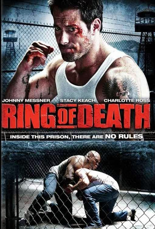 Poster Of Ring of Death (2008) Full Movie Hindi Dubbed Free Download Watch Online At Alldownloads4u.Com