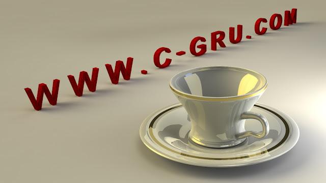 modo - แก้วกาแฟอีกหนึ่งใบจาก modo C-GRU_TeaCup