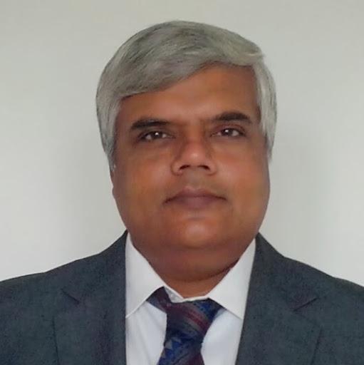 Arvindh Pradheep Shanmugam