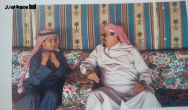 البوم الملك عبدالله الشخصي image002.jpg
