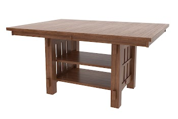 cordoba island table