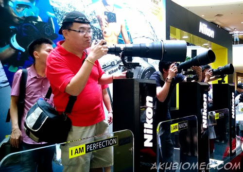 I AM NIKON Showcase 2013