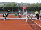 Kukci - tenis tereni