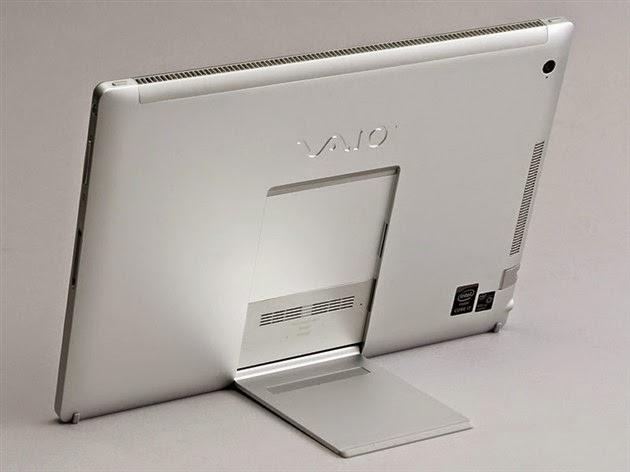 VAIO trở lại với 2 mẫu laptop mới, nhưng không còn là của Sony