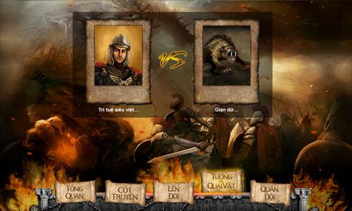 Hệ thống chiến đấu và yếu tố chiến thuật trong Đế Chế 2 5