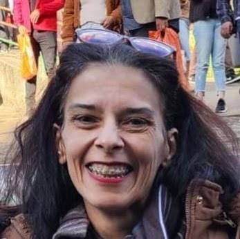 Patricia Trindade de Araujo